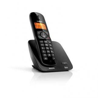 Telefonas, kurio ragelis nėra jungiamas laidu, vadinamas belaidžiu
